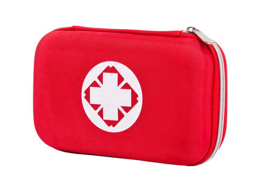 Membantu Perjalanan Carry Travel First Aid Kit dengan Logo Cetak