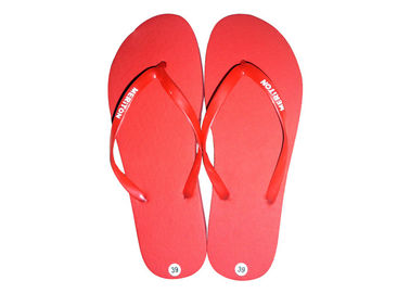 Cina Personalized Summer Beach EVA Flip Flop Anti - slip Waterproof Plastic Massage Slipper pabrik