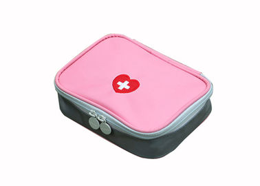 Portable First Aid Emergency Kit Travel Sport Rescue Medical Treatment Outdoor Camping